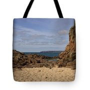 Jersey Beach  Tote Bag
