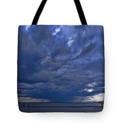 Jersey Downpour Tote Bag