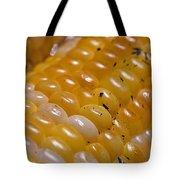 Jersey Sweet Corn Tote Bag