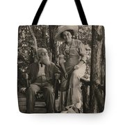 Jessie Tarbox Beals(1870-1942) Tote Bag