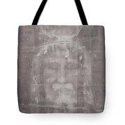 Jesus Awakens Tote Bag