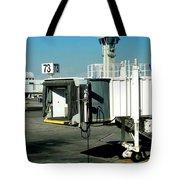 Jetway Tote Bag