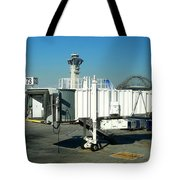 Jetway Seventy-three Tote Bag