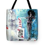 Jeux De Seduction In Dublin 02 Tote Bag