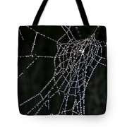 Jewel In The Crown Tote Bag