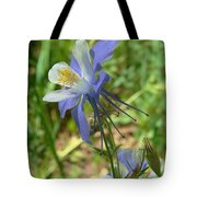 Jewel In The Glade 2 Tote Bag