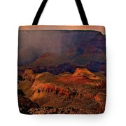 Jewel Of The Grand Canyon Tote Bag