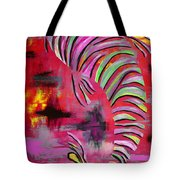 Jewel Of The Orient #2 Tote Bag