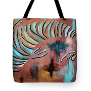 Jewel Of The Orient Tote Bag