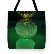 Jeweled Astrophytum  Tote Bag