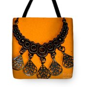 Jewelry Photography 1 Tote Bag