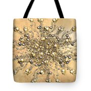 Jewels In The Sand Tote Bag