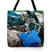 Jewel's Jewelry Tote Bag