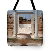 Jewish And Islamic Tote Bag