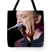 Jimmie Vaughan Sings The Blues Tote Bag