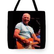 Jimmy Buffett 5626 Tote Bag