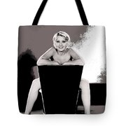 Joan Blondell Warner Brothers Publicity Photo Early 1930's-2014 Tote Bag