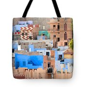 Jodhpur - Rajasthan - India Tote Bag
