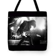 Joeperry-gp03 Tote Bag