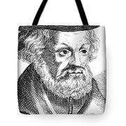 Johannes Aepinus (1499-1553) Tote Bag