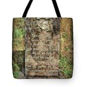 John 5 28 29 Tote Bag