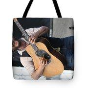 John Butler Trio Tote Bag