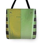 John Deere Grill Tote Bag