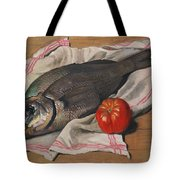 John Dory Tote Bag