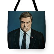 John Goodman Tote Bag