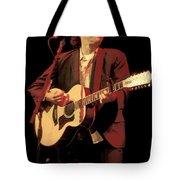 John Hiatt Tote Bag