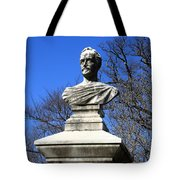 John Howard Payne -- Home Sweet Home Tote Bag