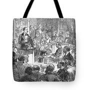 John Maskelyne Tote Bag