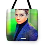 John Newman Tote Bag