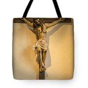 John Paul Jesus Tote Bag