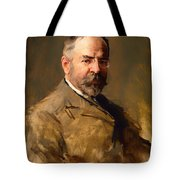 John Philip Sousa Tote Bag