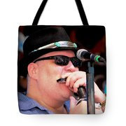 John Popper Tote Bag