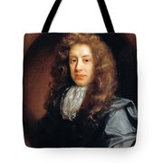 John Somers Baron Somers Tote Bag