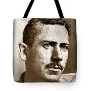 John Steinbeck American Author Circa 1938 Tote Bag