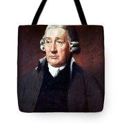 John Wilkinson (1728-1808) Tote Bag