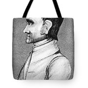 John Woolman (1720-1772) Tote Bag