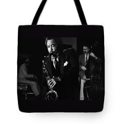 Johnny Griffin 3 Tote Bag