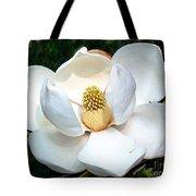 John's Magnolia Tote Bag