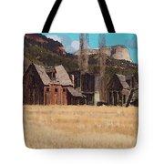 Johnsonville Tote Bag