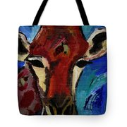 Jolly Giraffe  Tote Bag