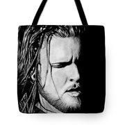 Jonathan Jefferson Tote Bag