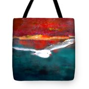Jonathan Two Tote Bag