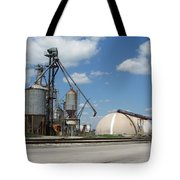 Jones Island 2 Tote Bag
