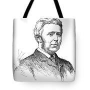 Joseph Bell (1837-1911) Tote Bag