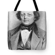 Joseph Skoda (1805-1881) Tote Bag