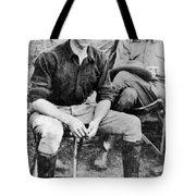Joseph Warren Stilwell Tote Bag